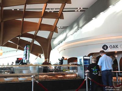 Dublin Airport restaurant