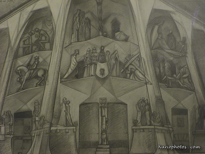 "-. 2010-07-23_08-33-01 """"Catedral Sagrada Familia Cathedral"""