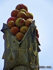 "-. 2010-07-23_09-09-03 """"Catedral Sagrada Familia Cathedral"""