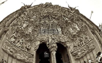 "2010-07-23_14-47-28 """"Catedral Sagrada Familia Cathedral"""