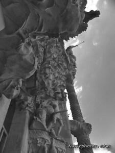 "-. 2010-07-23_08-46-28 """"Catedral Sagrada Familia Cathedral"""