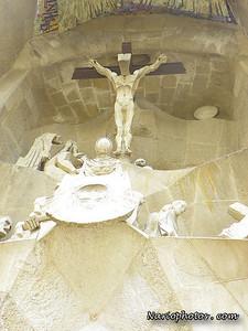 "-. 2010-07-23_08-20-47 """"Catedral Sagrada Familia Cathedral"""