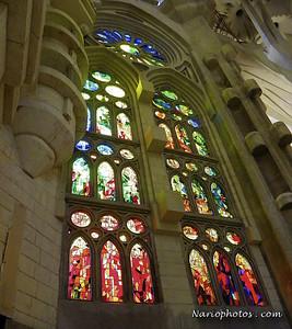 "-. 2010-07-23_08-50-23 """"Catedral Sagrada Familia Cathedral"""