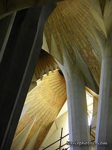 "-. 2010-07-23_08-51-49 """"Catedral Sagrada Familia Cathedral"""