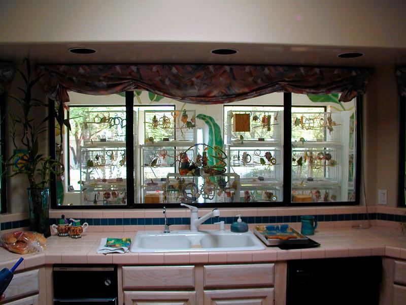 Darlene's Kitchen & Aviary