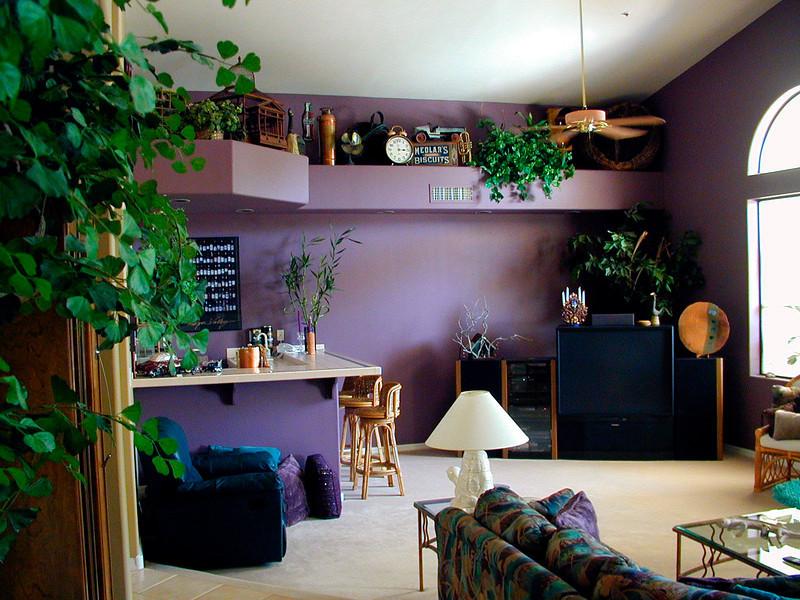 Darlene's Living Room