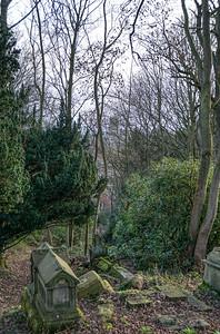 Cemetery - Redhills Roman Catholic Cemetery - Durham