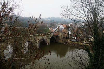 Elvet Bridge - Durham