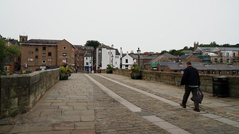 Framwellgate Bridge - Durham