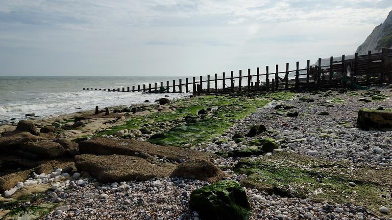Holywell Beach, Eastbourne
