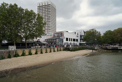 Garbriel's Wharf