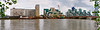 Panorama from MillBank