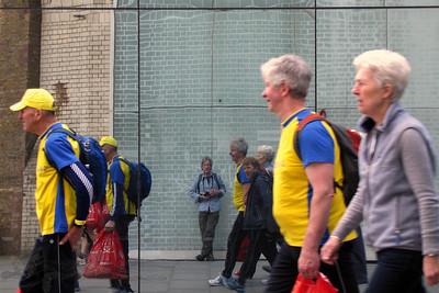 Sutton Walk - 2012