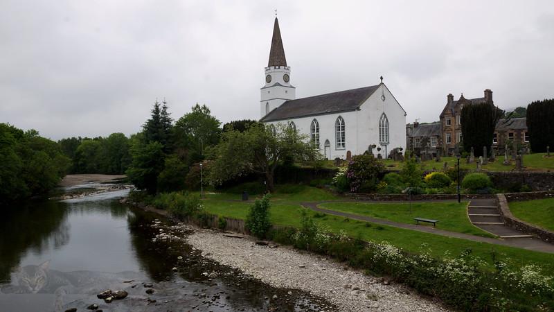 Comrie Community Centre