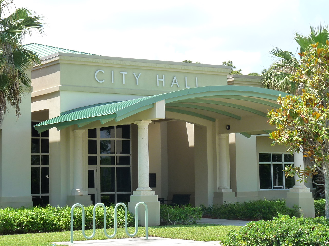 Greenacres City Hall
