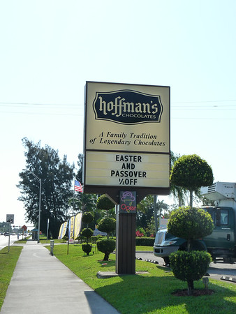 Hoffmans Chocolates