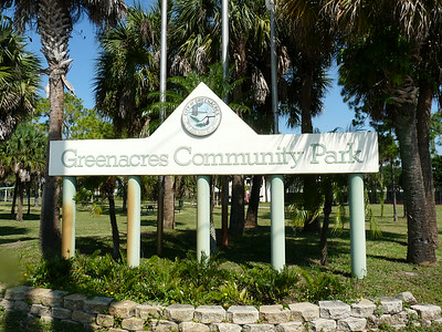 Greenacres Community Park