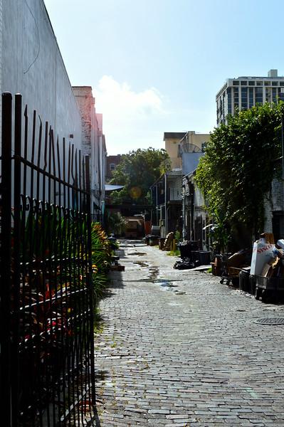 Alleyway