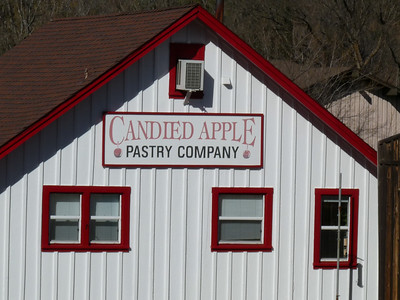 Canied Apple Pastry Co.