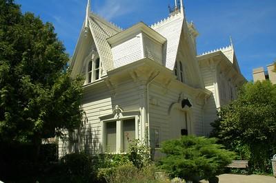 Sacramento - Governor's Mansion State Historic Park