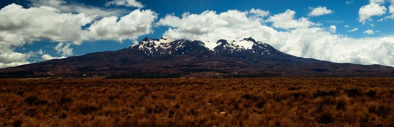 2007 Trip to New Zealand