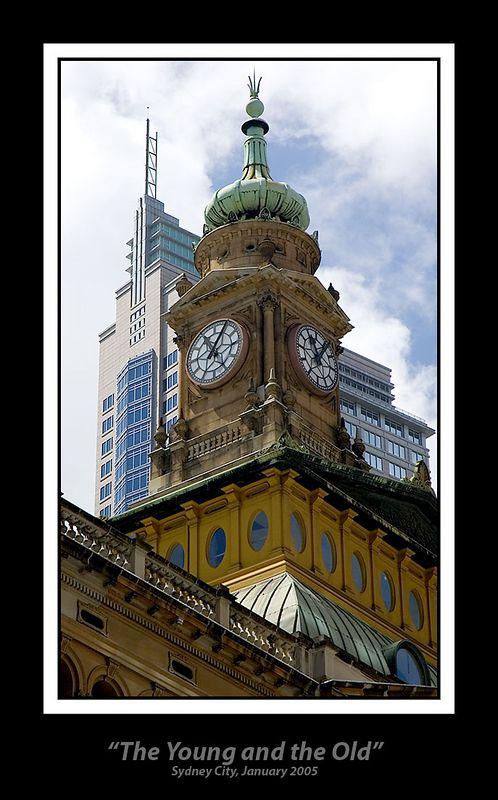 Sydney - 2005 Australia Day