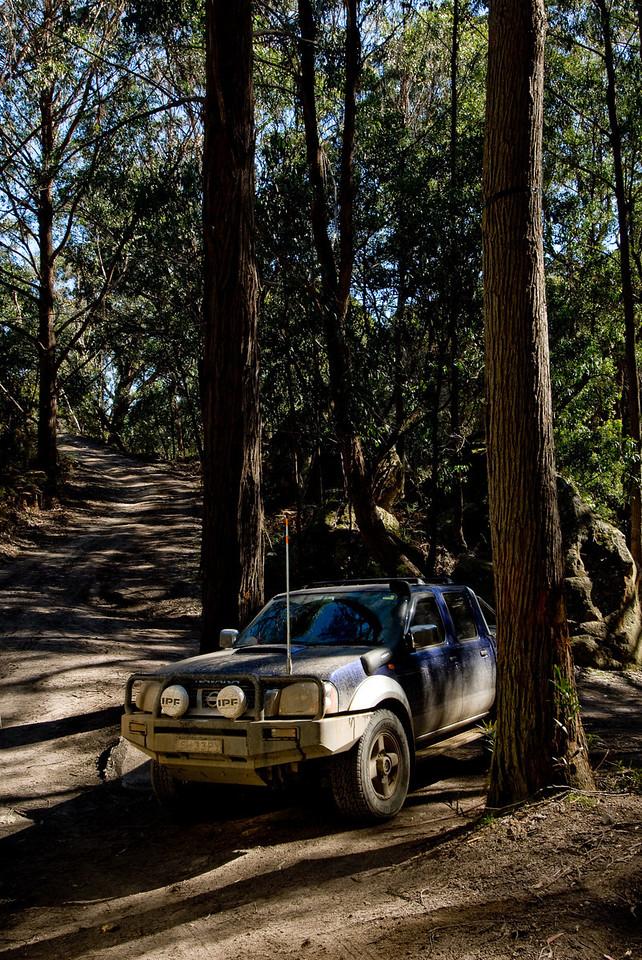 Newnes, Blue Mountains NSW