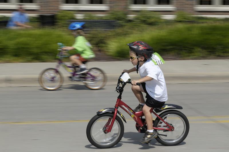 Grand Rapids Priority Health Bike Classic Race - Kid's Race