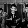 Uyghur kids