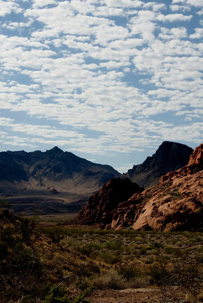 Valley of Fire