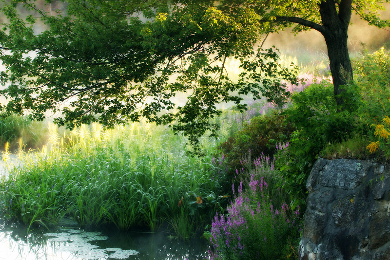 Blackstone River, Uxbridge, Massachusetts