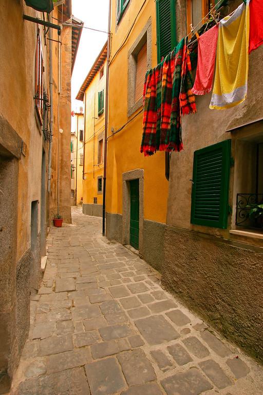 Laundry, Castel di Piano