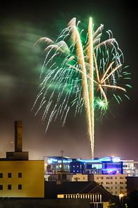 Fireworks 9299