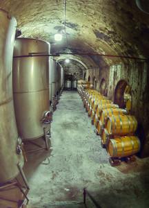 Wine Cellar 1638