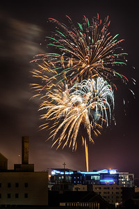 Fireworks 9230