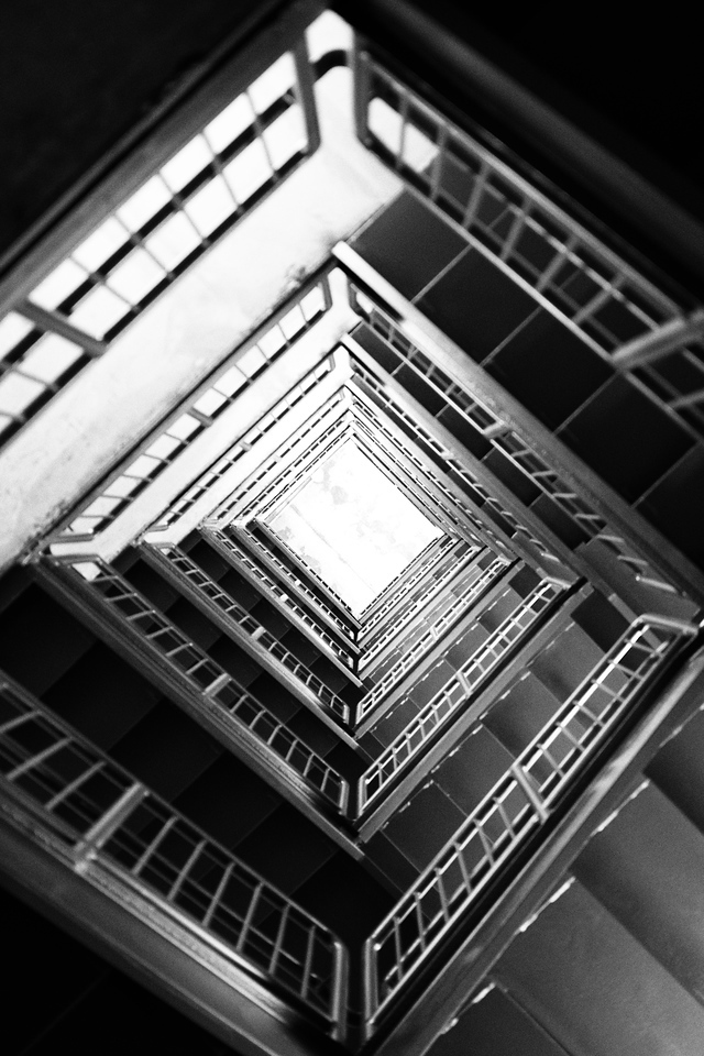 Stairs 4068