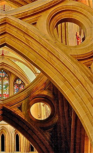 16  Gothic Splendour Wells