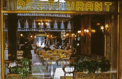 25  Restaurant in Venice
