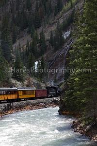 Durango -Silverton-9955