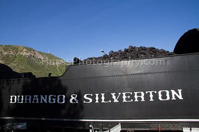 Durango -Silverton-22
