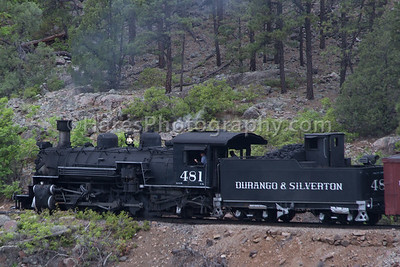 Durango Silverton -9780