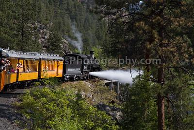 Durango -Silverton-221