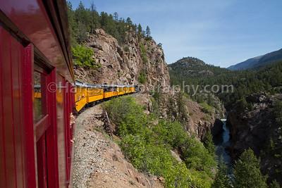 Durango -Silverton-167