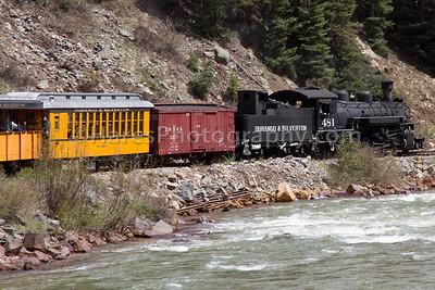 Durango -Silverton-9985
