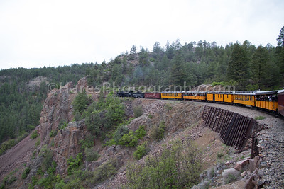 Durango Silverton -9787