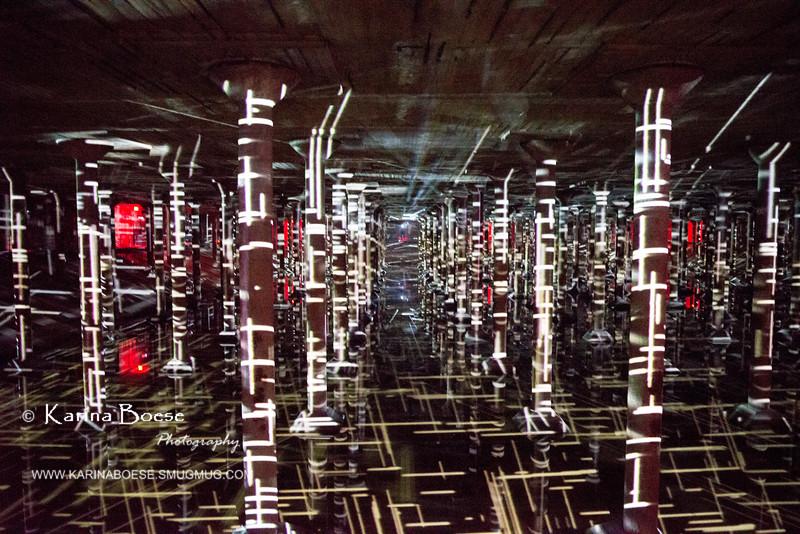 Cistern Rain Houston Buffalo Bayou-8161