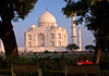 The Taj is For Lovers