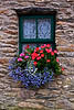 Irish Window 2