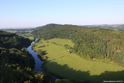 View from Symonds Yat Rock 002  (September 2010)