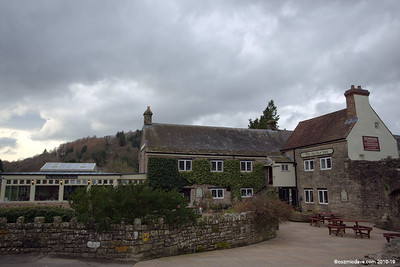 Anchor Inn, Tintern